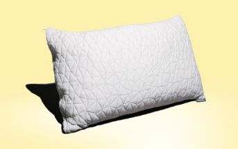 coop pillow review