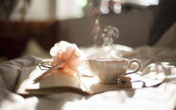 best teas for sleeping