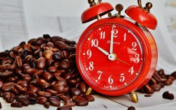 why you should never hit the snooze button