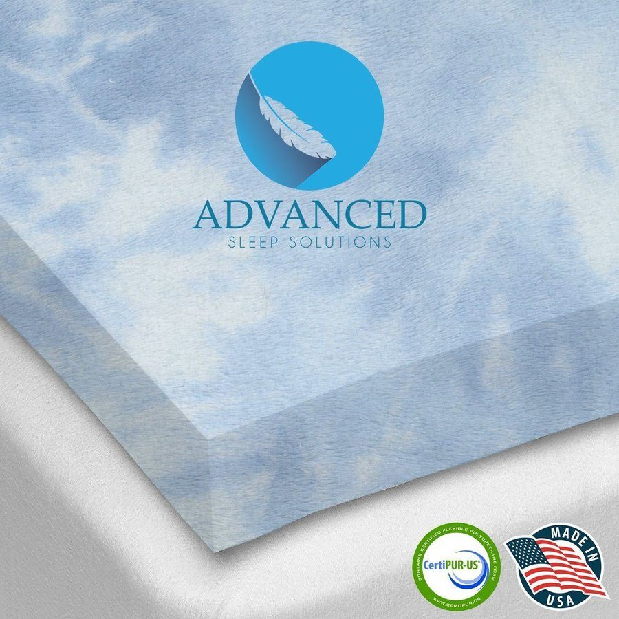 best mattress topper for lower back pain