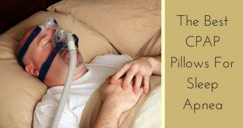 wedge pillows for sleep apnea
