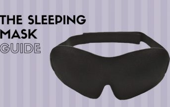 best sleeping mask guide