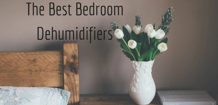 The 5 Best Dehumidifiers For Bedroom