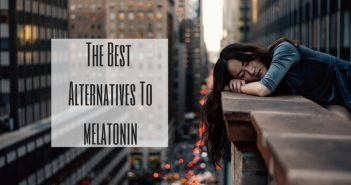 melatonin alternatives for sleep