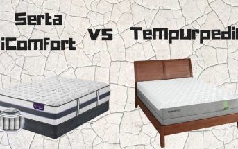 icomfort mattress vs tempurpedic