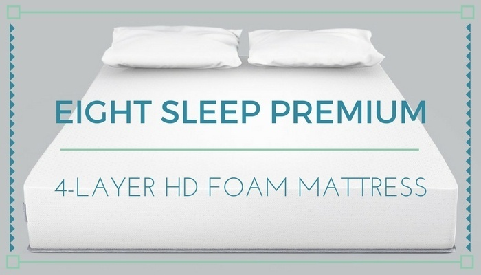 Eight Sleep Mattress Review High