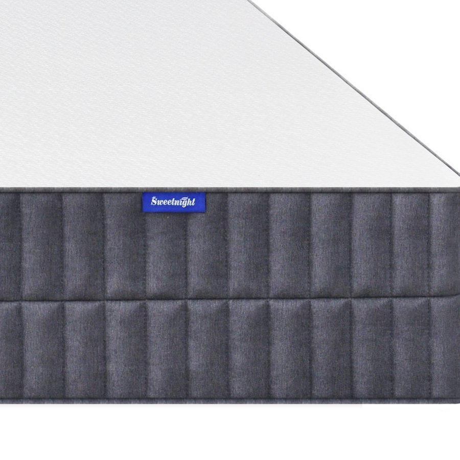 sweetnight cool gel memory foam mattress review