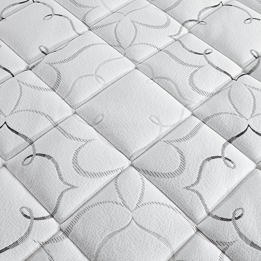 sleep innovations instant pillow top review