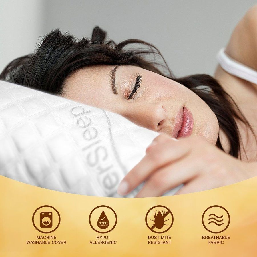 wondersleep pillow review