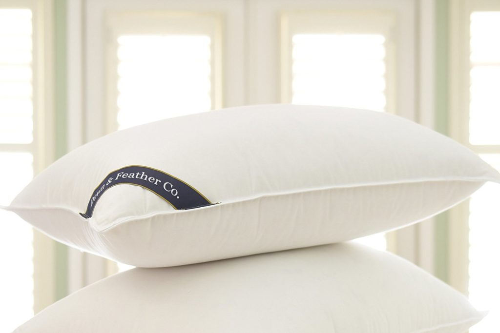 snuggle soft pillow review