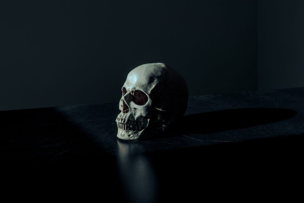 what does it mean when you dream about death
