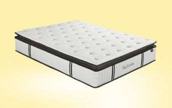 suiforlun mattress review