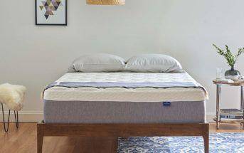 Serenia sleep mattress review