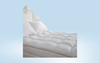 duck and goose mattress topper review