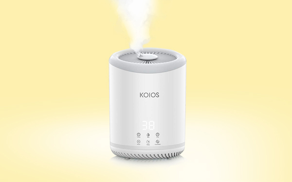 humidifier for the bedroom