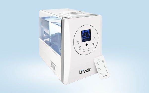best humidifier for the bedroom