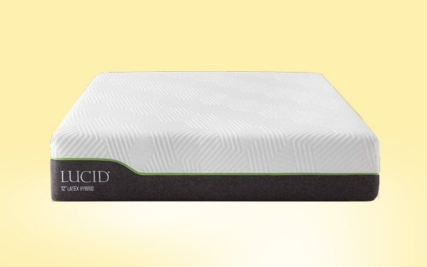 back pain mattress