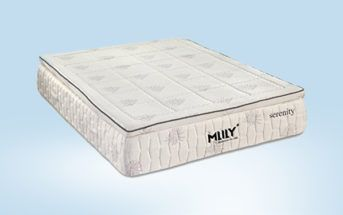 mlily mattress review