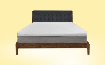 tempur pedic mattress topper review