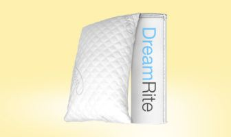dream rite pillow review