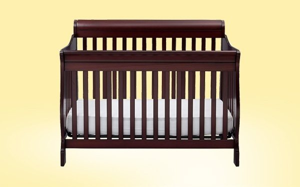 best crib for baby