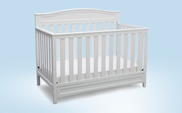 best crib for babies