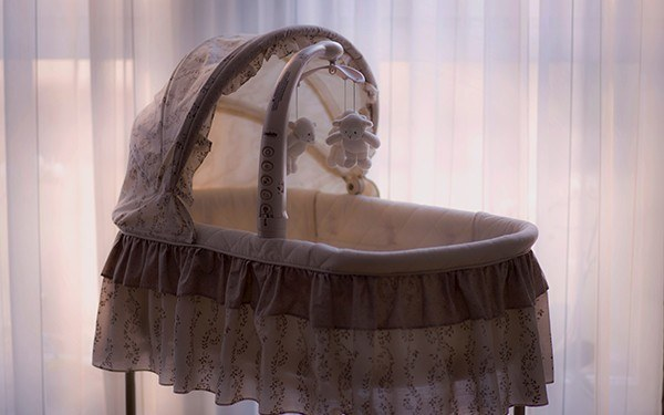 bedside sleepers for baby