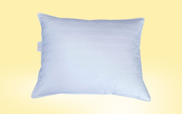 best pillow for belly sleepers